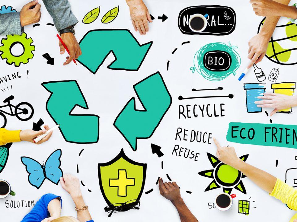 3 formas de hacer tu hogar más eco friendly