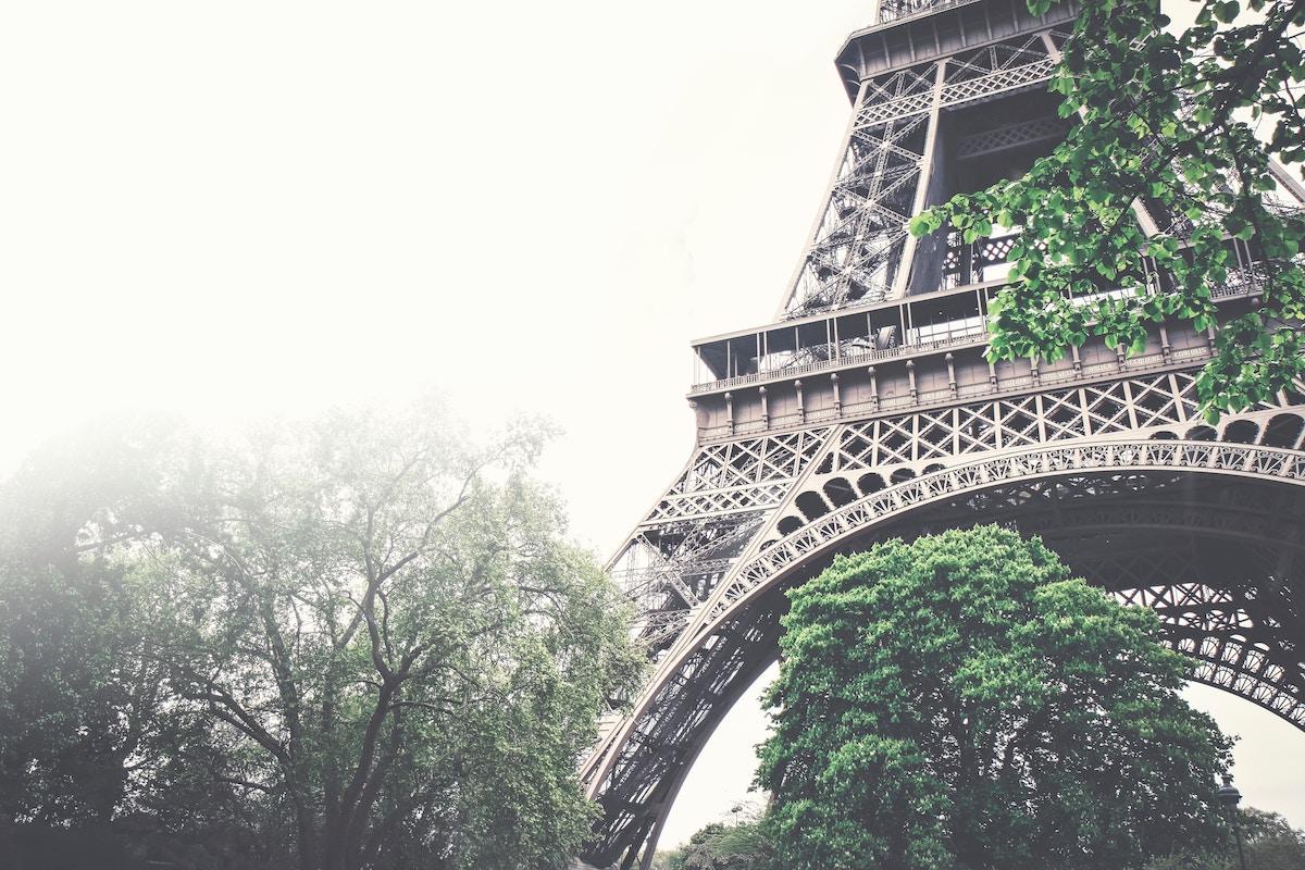 Francia-el-país que se pinta de verde