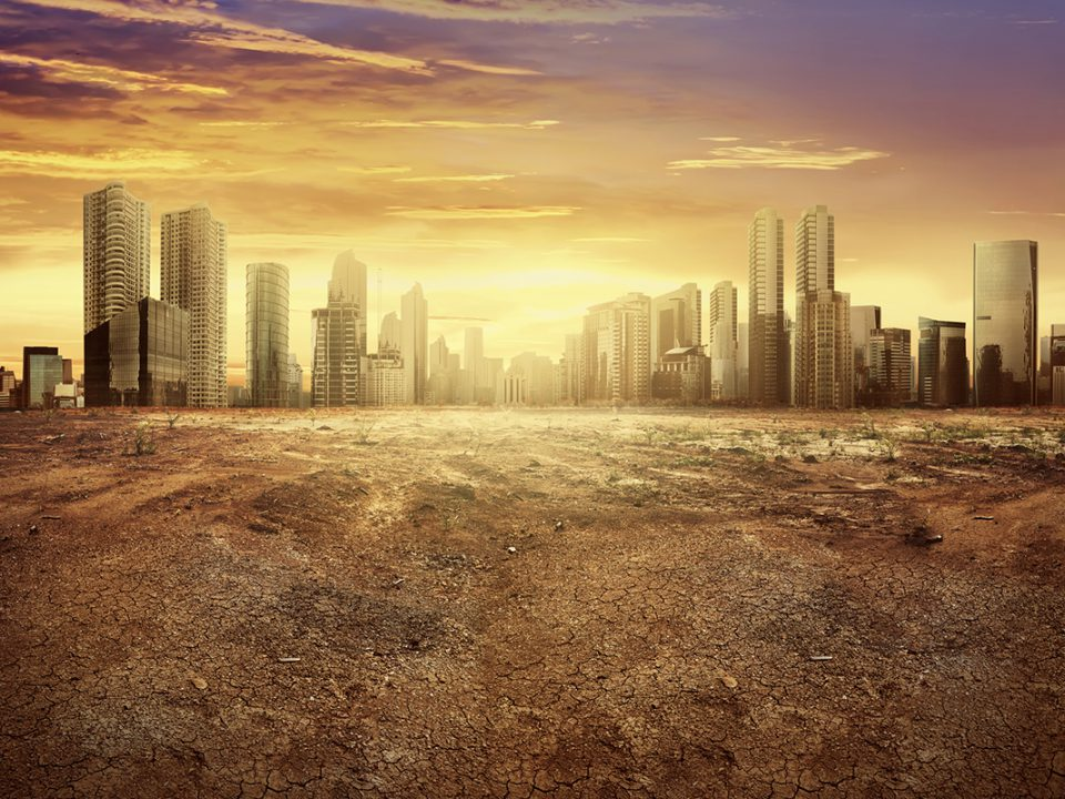 Cambio climático, ¿mito o realidad?
