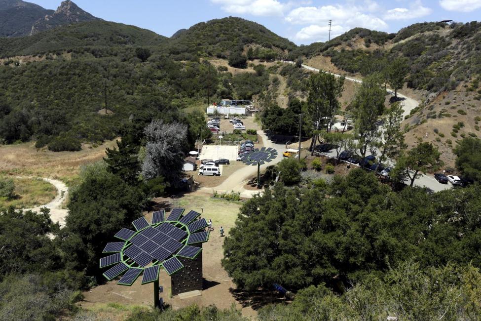 Estados unidos líderes en producción de energía solar