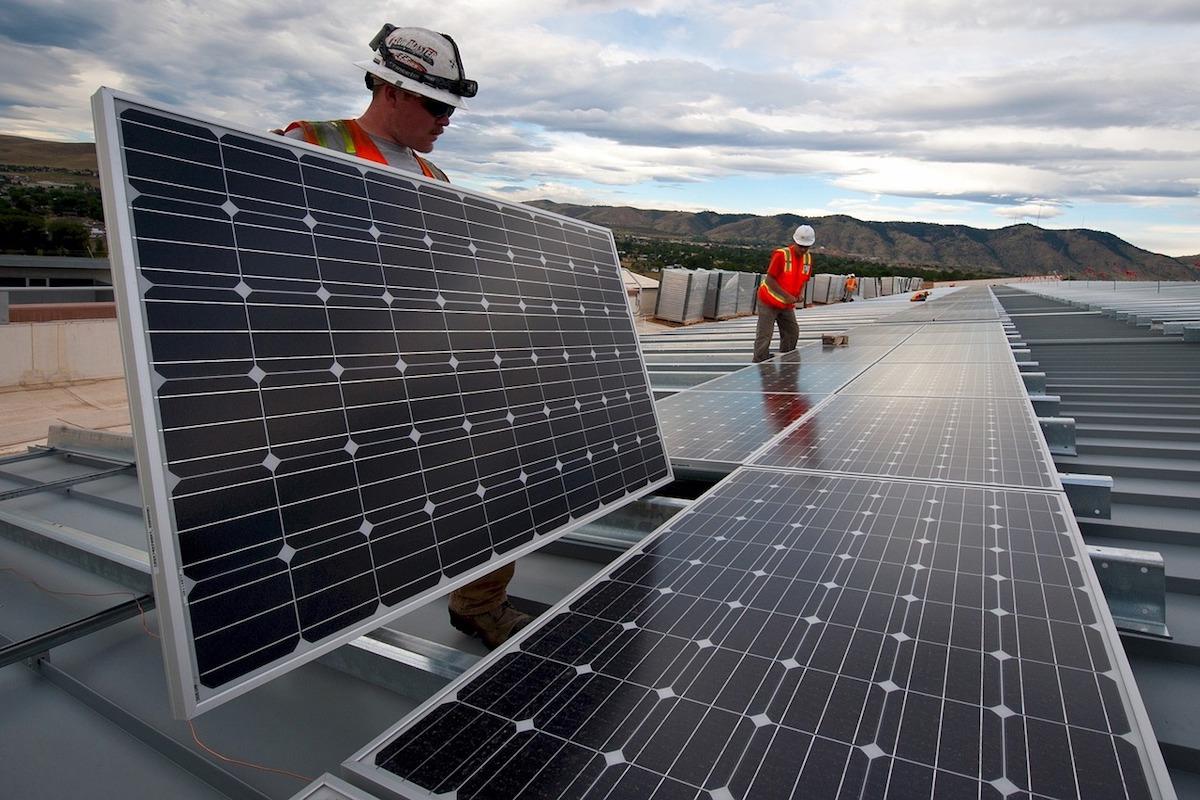 Las leyes en México promueven el uso de energía limpia
