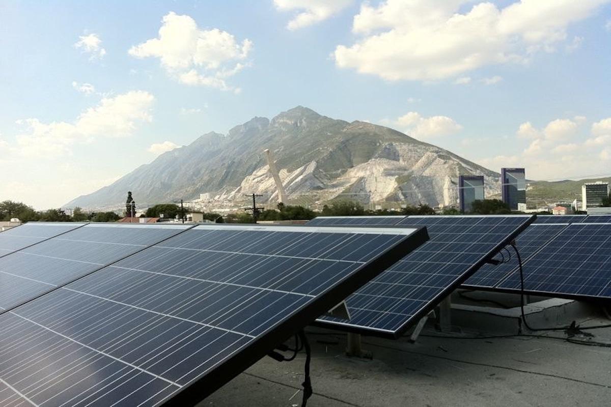 México será potencia en energía solar