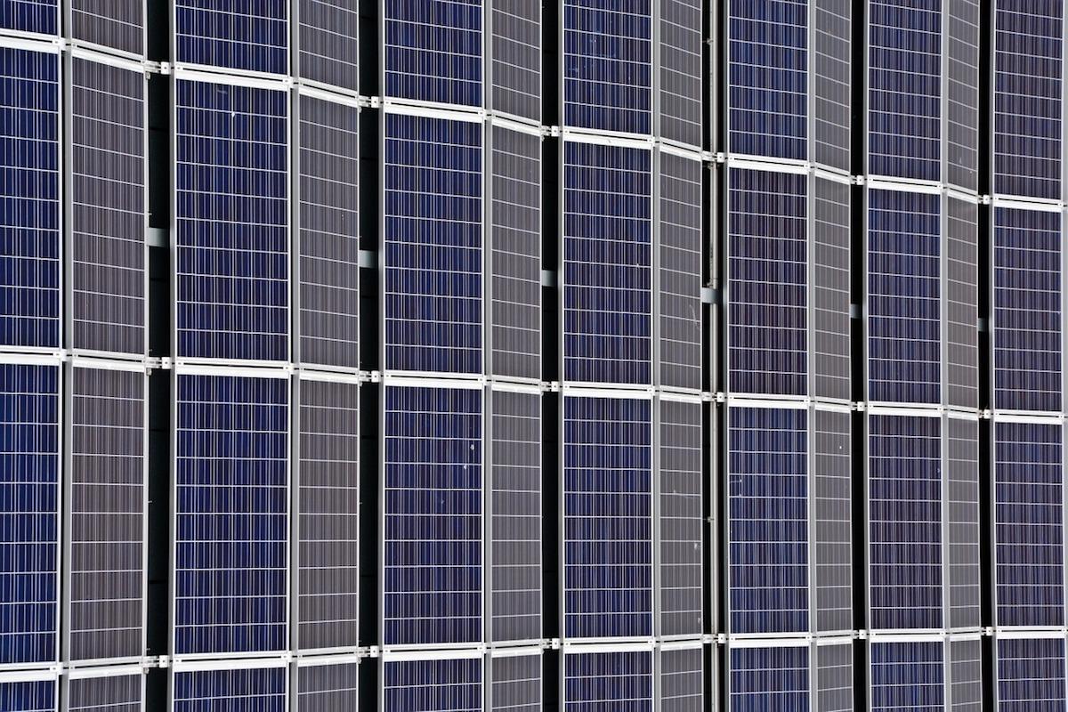 Países líderes en producción de energía solar
