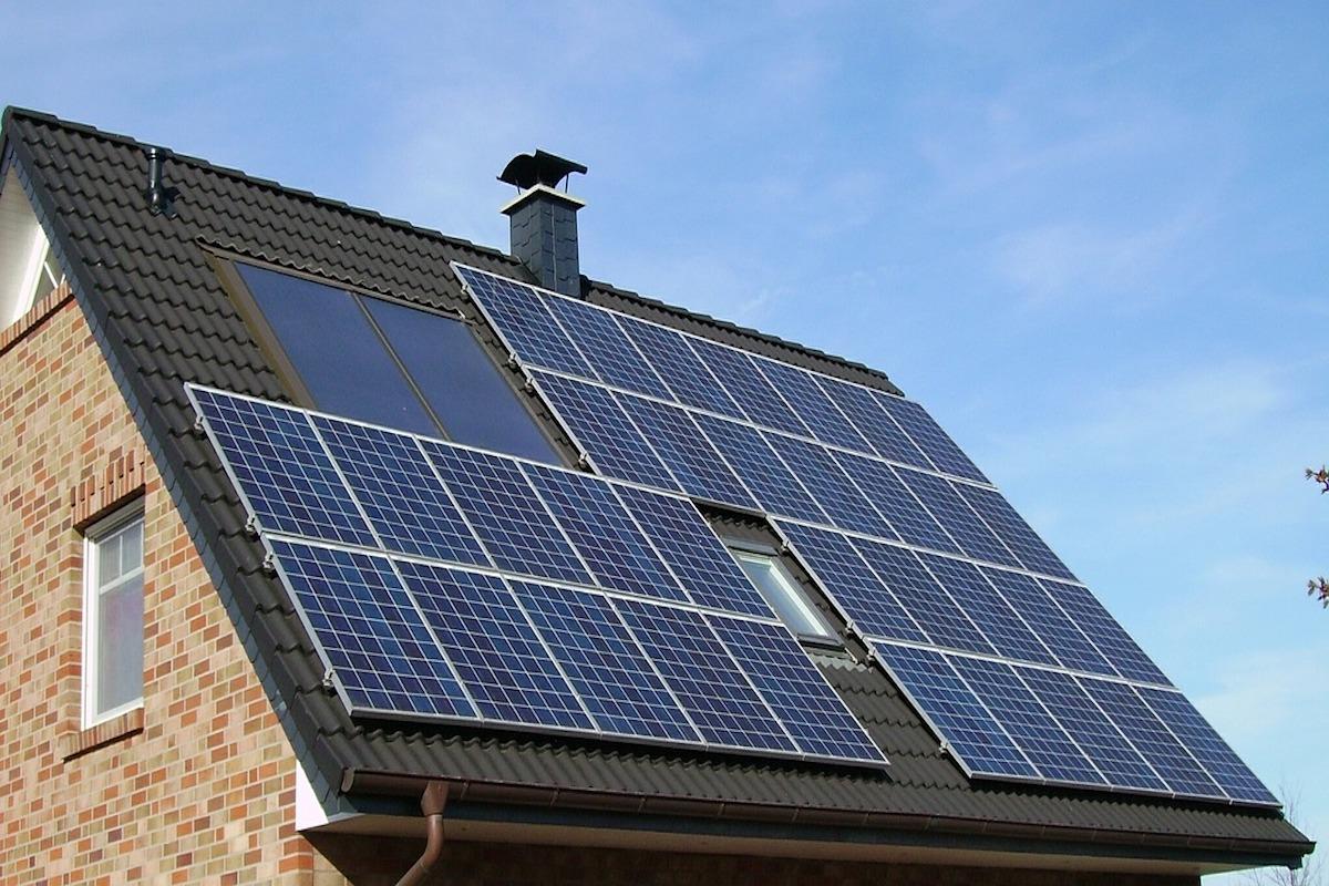 5 razones para instalar paneles solares en 2018